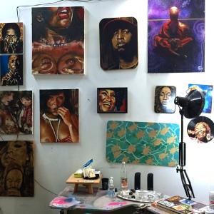 Rei Ramirez Studio