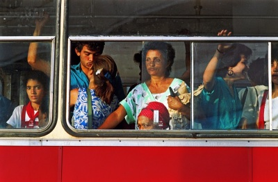 Un Beso (Havana, Cuba) Marice Cohn Band