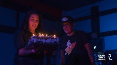 Happy Birthday DJ Pride