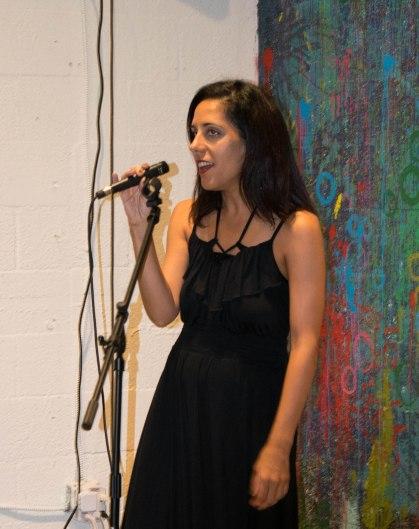 Monica Vega